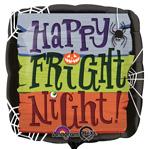 Happy Fright Night  (18IN) QTY 5
