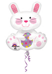 Enchanted Bunny (29IN) QTY 5