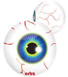 Eyeball ORBZ (16IN) QTY 5