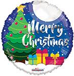"""CHRISTMAS SANTA'S (18"""") QTY 10"""