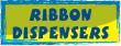 RIBBON DISPENSERS