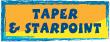 TAPER & STARPOINT