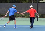 2014 JTT Nationals: 18U Action