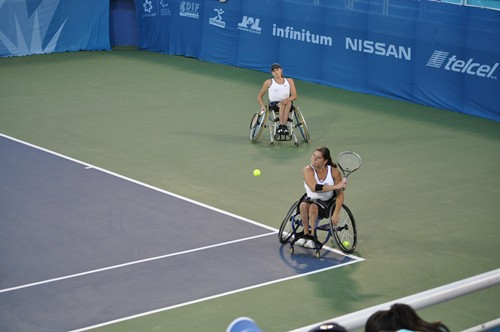 2011 ParaPanAm Games: Day 3