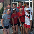 2014 Tennis On Campus: Bulldog Diary