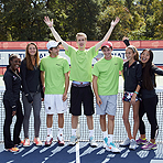 2014 JTT Nationals: 18U Fun Time