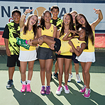 2014 JTT Nationals: 14U Fun Times