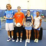 2013 USTA/ITA National Indoors: Finals