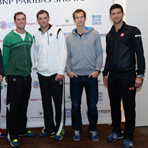 2014 World Tennis Day