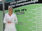 2011 International Spring Championships Finals
