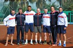 2015 ITF Young Seniors World Championships