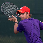 2014 USTA Collegiate Clay Court Invitational