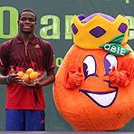 2013 Metropolia Orange Bowl