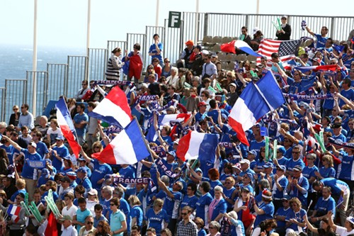 DavisCup_US_France_Day2_crowd
