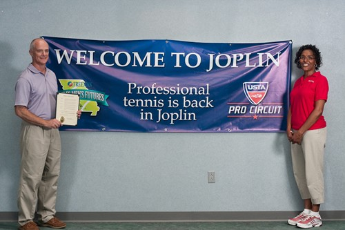 Pro Circuit Returns to Joplin