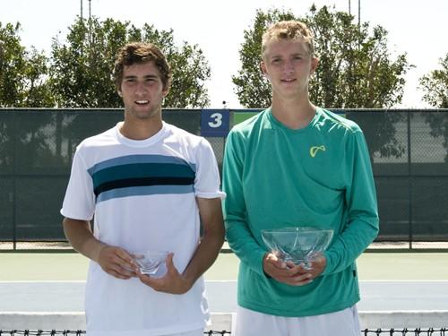 ISC Trophy Boys 16 singles 007