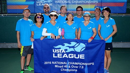 Mixed-40- -Over-7.0-Champions