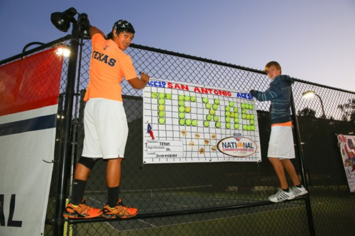 2013 JTT Nationals: 18 & Under Opening Ceremonies
