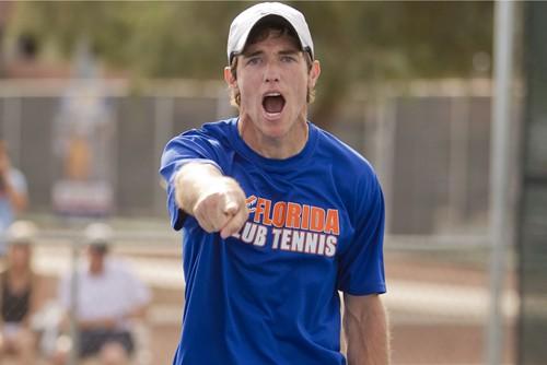 2014 Tennis On Campus: Saturday Semis