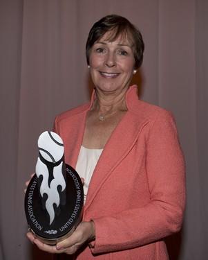 SM USTA AWARDS AM 2013 002 - Carol Welder