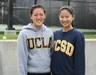 Grace & Amy Lin