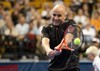 agassi champions series