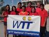 2012 World TeamTennis Recreational League National Championships