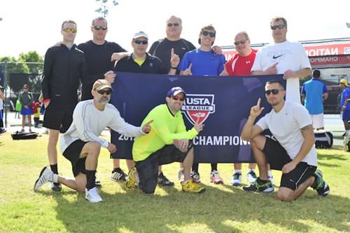 2012 USTA League 3.0 Adult National Championships