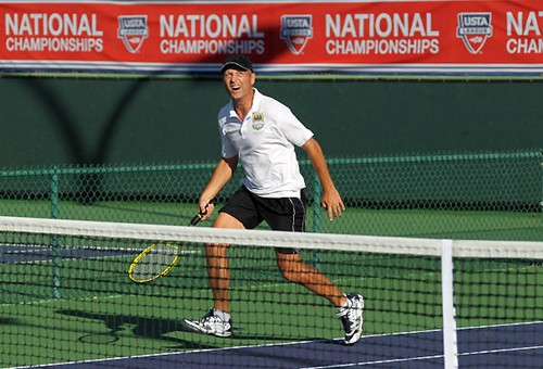 2011 USTA League 4.0 Senior National Championships