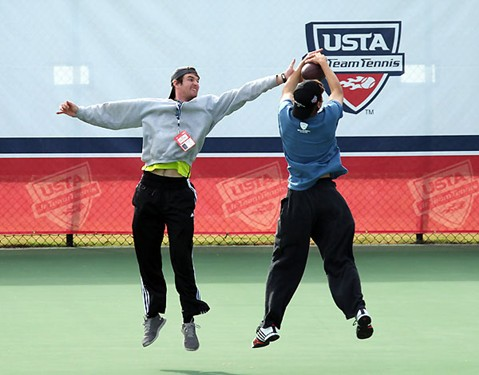 2012 USTA JTT 18U Nationals