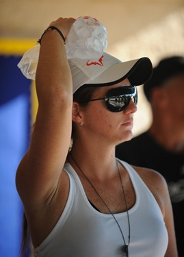 2012 League 2.5 Adult Nationals - Keeping Loose