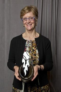 2012 CTDW - Awards Gala