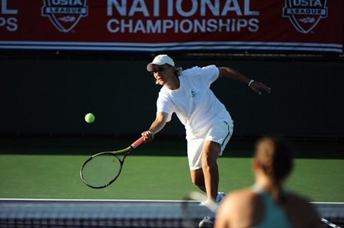 2011 USTA League 5.0 Adult National Championships