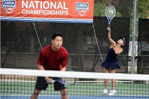 2011 USTA League 2.5 7.0 9.0 National Championships