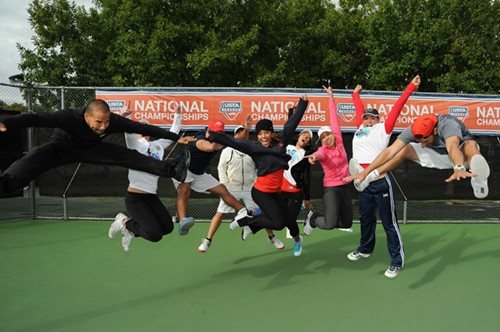 2011 USTA League 2.5 7.0 9.0 National Championships