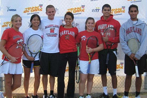 Tennis On Campus Fall Invitational