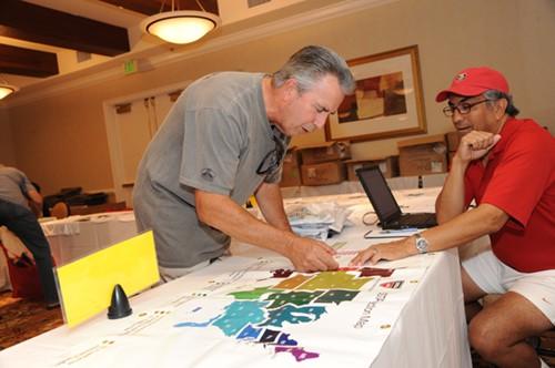 2011 USTA 3.0 Senior League National Championships