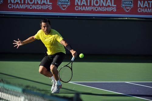 2013 USTA League 5.0 Adult National Championships