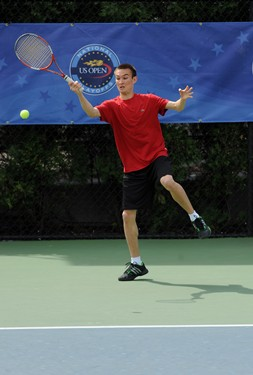 2011 US Open National Playoffs: Eastern Section