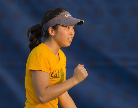 2012 Tennis On Campus National Championship: Final