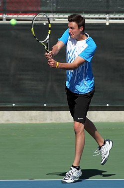 2011 USTA JTT 18U Nationals - Fashion & Forehands