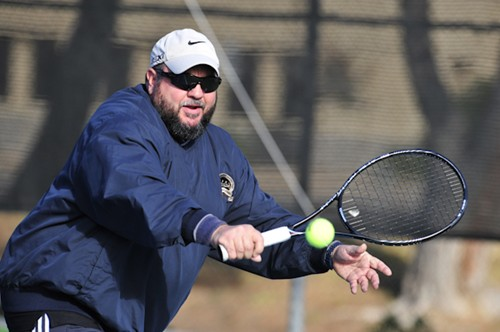 2013 USTA League Mixed Nationals: Week 2 Action