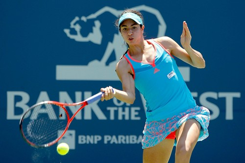 Bank of the West Classic - Day 3