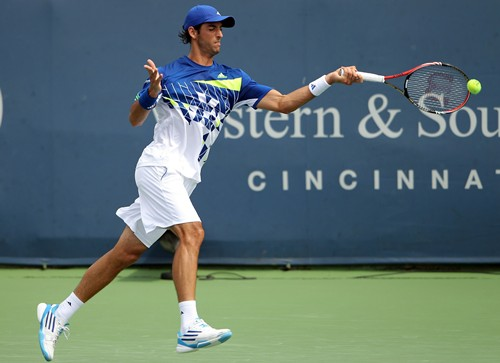 Western & Southern Open - Day 1