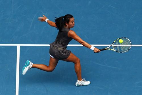 2012 Australian Open - Day 6