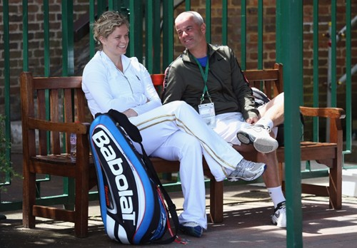 The Championships - Wimbledon 2012: Middle Sunday