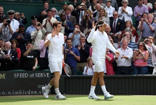 The Championships - Wimbledon 2012: Day Thirteen
