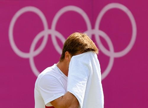 2012 London Olympics: Day 1