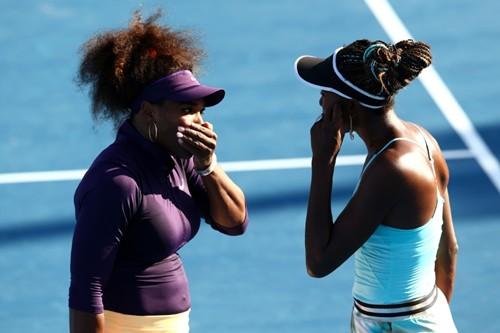 2013 Australian Open - Day 4
