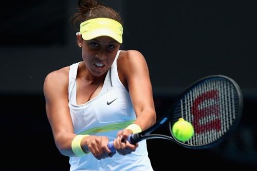 2013 Australian Open - Day 5